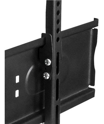 soporte para tv klip xtreme articulado kpm-885 negro