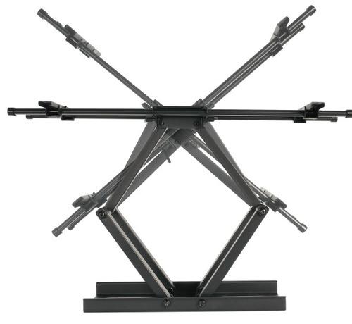 soporte para tv lcd led 37 a 90 ' inclinable y giro klip 955