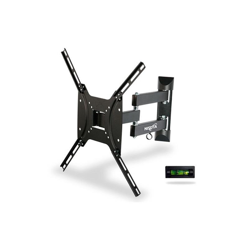 02e683ce381 soporte para tv led lcd brazo largo 43 42 40 55 universal. Cargando zoom.