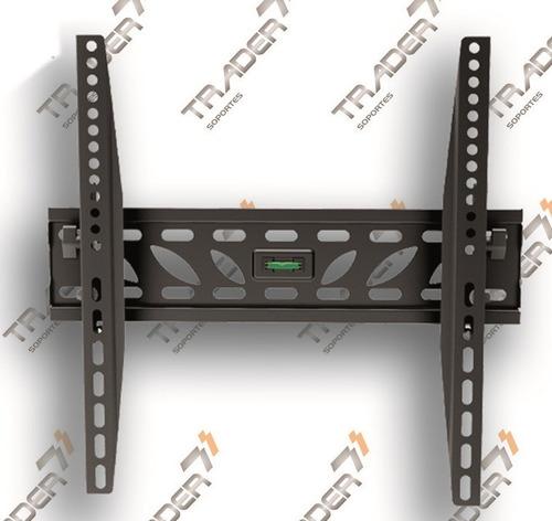 soporte para tv led lcd smart 23 a 55 pulgadas lp 1544t