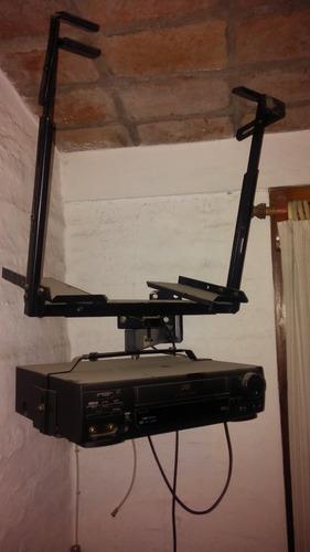 soporte para video