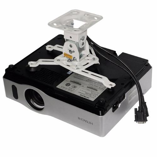 soporte para video beam universal