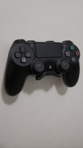 soporte pared ps4 slim mas 2 controles