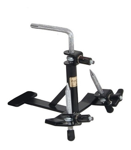 soporte pedal para cencerro tppm tycoon