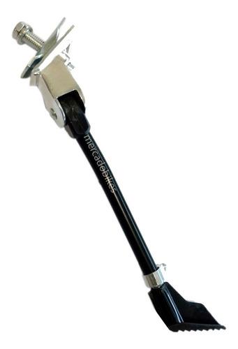 soporte - pie pata de apoyo - aluminio -   20.24.26.28.29