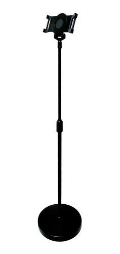soporte pie tablet universal altura regulable aidata