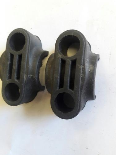 soporte plástico dirección mini cuatri 49cc