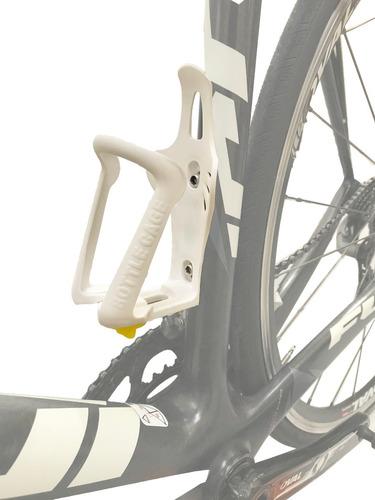 soporte porta anfora botella bicicleta universal ajustable