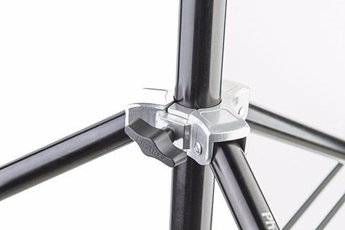 soporte porta fondo infinito continuo phottix alto 2,80m