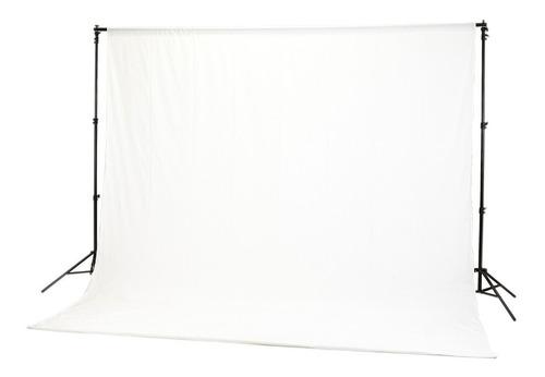 soporte porta fondo infinito sinfin visico 295*280cm c/bolso