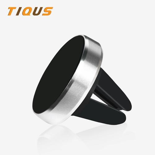 soporte portacelular magnetico rejilla ventilacion