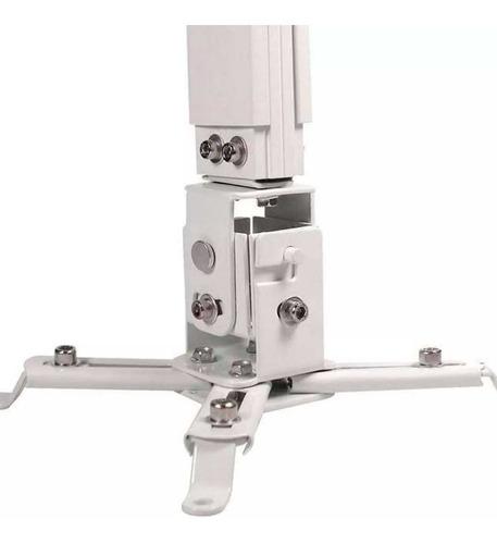soporte proyector techo klip xtreme kpm-580w