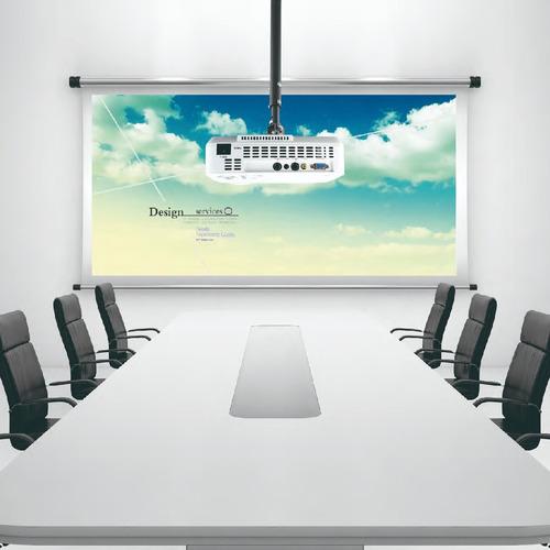 soporte proyector techo pared feninger universal extensible