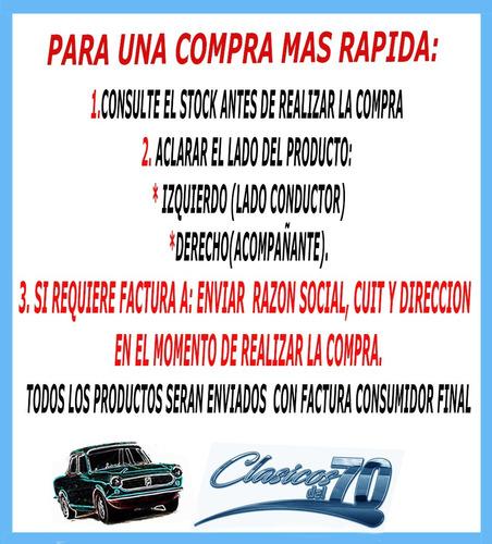 soporte radiador inferior ford ecosport 2012 2013 2014 2015