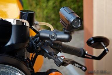 soporte ram foto video camara moto cuatriciclo bicicleta