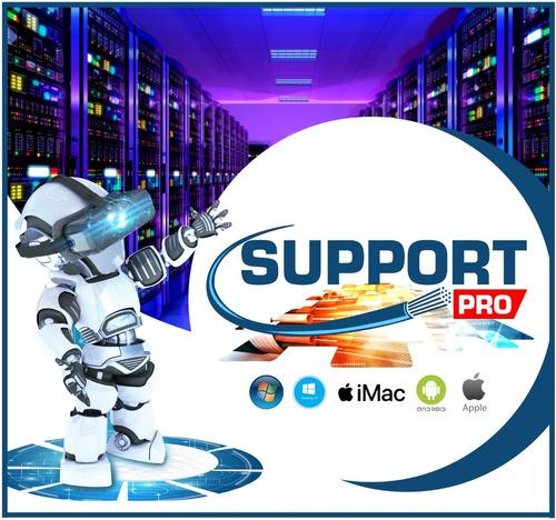soporte remoto - supportpro.cl