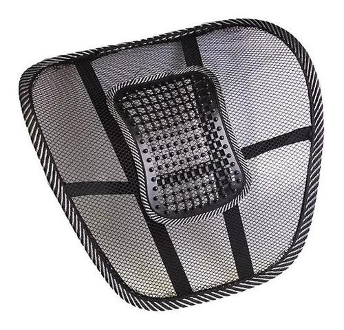 soporte respaldo lumbar ergonómico auto sillas casa oficina