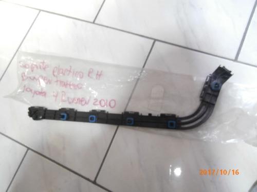 soporte rh bumper trasero toyota 4 runner 2010