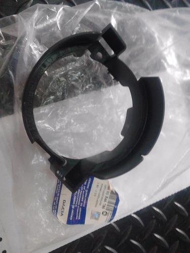soporte rh de faro de neblina logan sandero original
