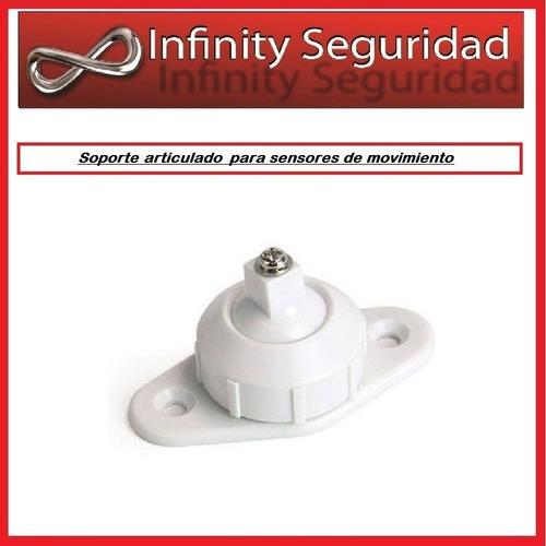 soporte rotula sensor de movimiento alonso dsc universal