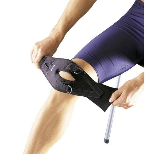 soporte rotuliano abierto rodilla rótula oppa