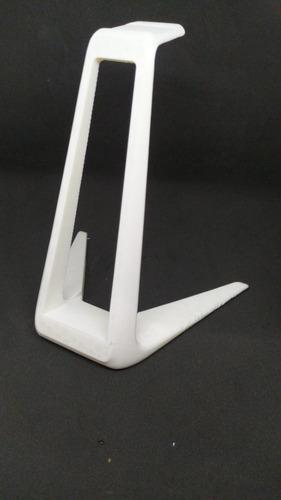 soporte stand auriculares gamer impresion 3d