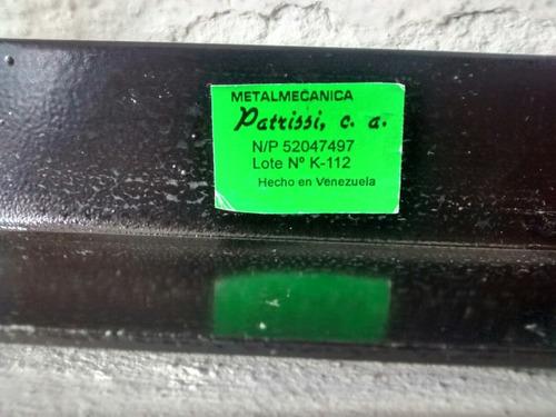 soporte stop placa camion batea trailer remolque universal