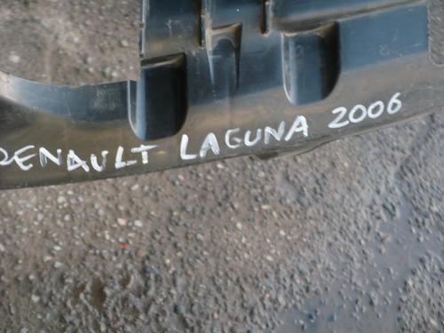 soporte sup parach laguna 2006 c/detalles- lea descripción