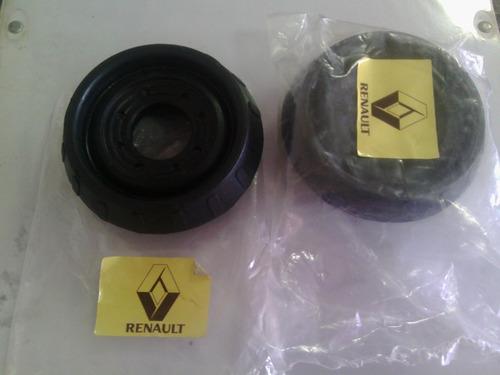 soporte superior amortiguadores delanteros renault twingo