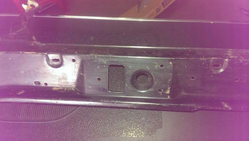 soporte superior de radiador palio 20d