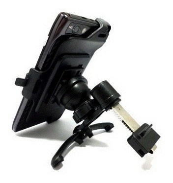 soporte tablero rejilla ajustable para iphone 3 3g 3gs