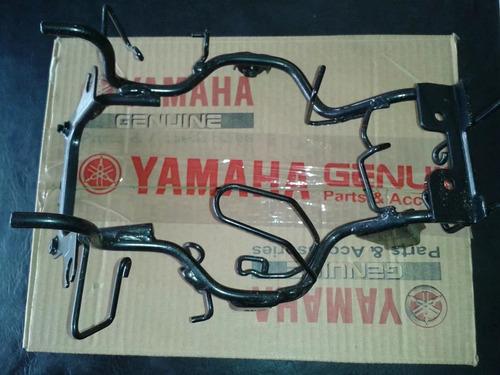 soporte tablero y faro delantero yamaha fz 16 original fas