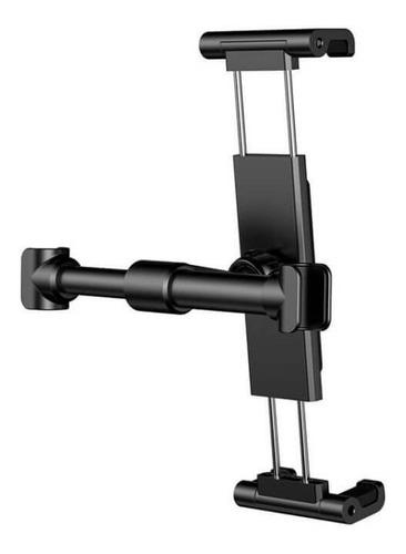soporte tablet auto apoya cabeza universal ipad samsung pro