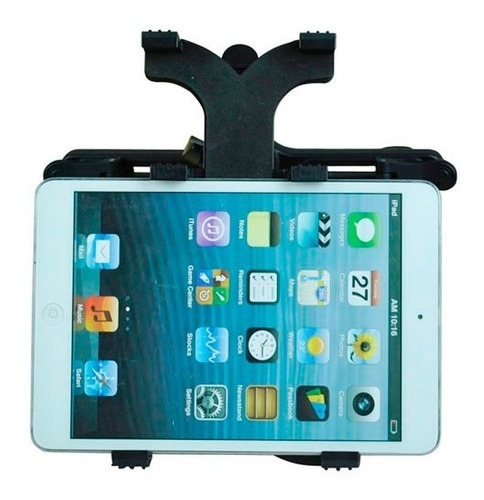 soporte tablet dvd apoya cabeza auto ov-t2030 7 a 10