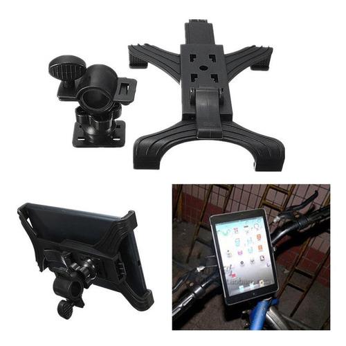 soporte tablet ipad 9-11 pulg para atril de micrófono