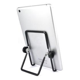 Soporte Tablet Plegable 7'' O 10'' Metalico
