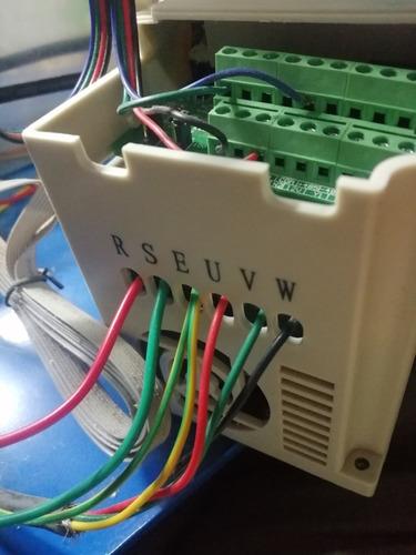 soporte técnico cnc