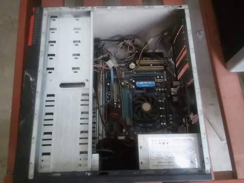 soporte técnico computadoras