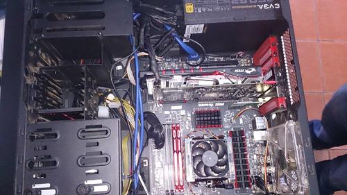 soporte técnico computadoras a domicilio