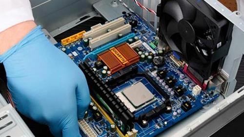 soporte técnico computadores y redes