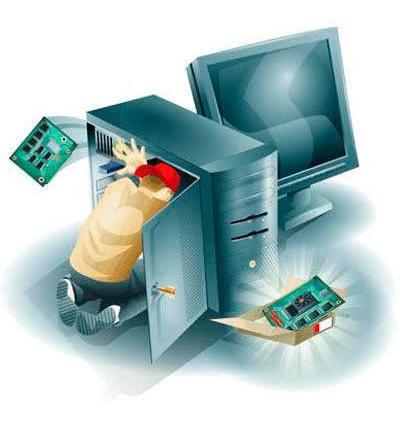 soporte técnico de laptops y pc