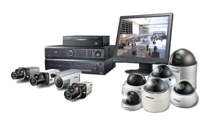 soporte técnico e instalación de cámaras