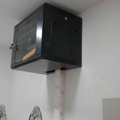 soporte tecnico en computacion y camaras de seguridad