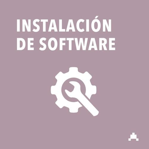 soporte técnico especializado para pc y mac (zona norte)