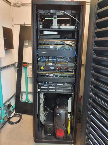 soporte tecnico informatica y redes