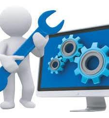 soporte técnico informático