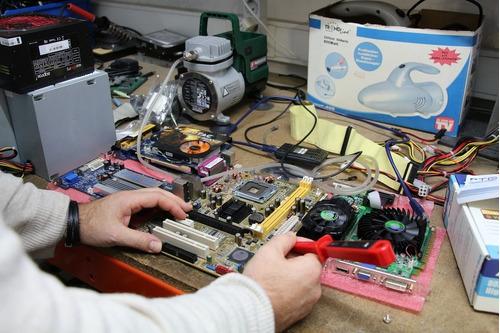 soporte técnico informático a computadoras pc/laptop