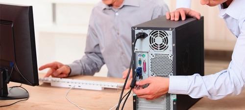 soporte tecnico mantenimiento computadores a domicilio