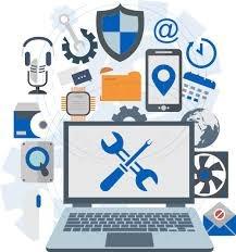 soporte tecnico mantenimiento y reparacion de computadora