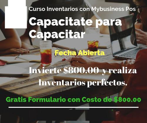 #soporte tecnico my business pos
